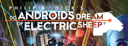 Post apocalyptic do androids dream of electric