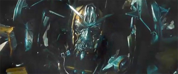 Alpha Trion in Transformers 3?