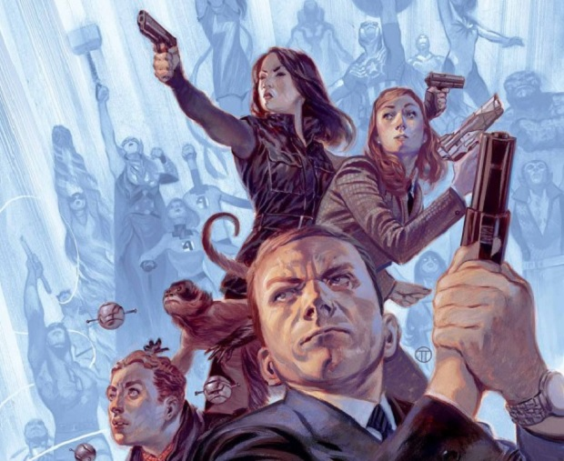 SHIELD-Marvel-Comics-Fumetto-Preview-Pics-Cover-Solicitations-December-2014