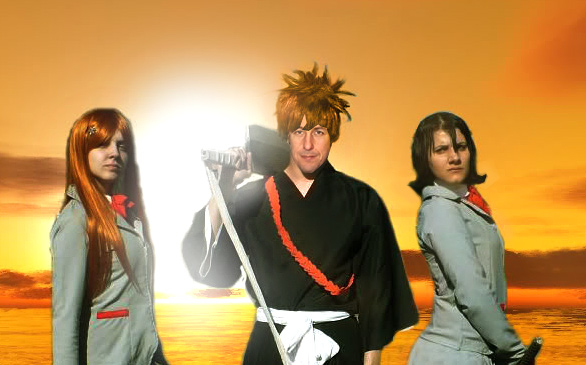 Bleach: ultimo episodio dell'anime e un live-action per Warner Bros... (?)