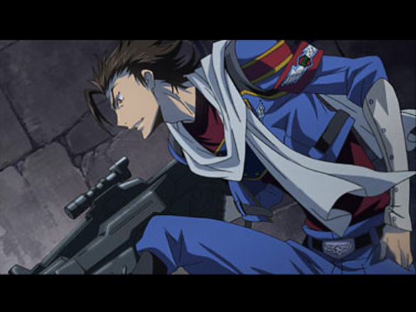 Code Geass: Akito OAV 2 Preview (7)