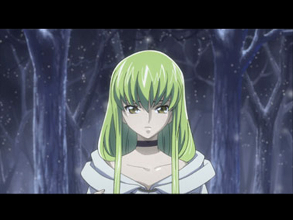 Code Geass: Akito OAV 2 Preview (8)