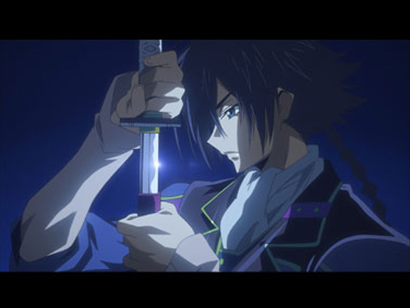 Code Geass: Akito OAV 2 Preview (9)