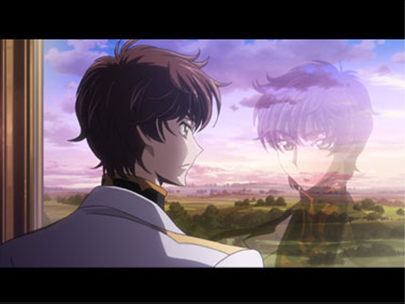 Code Geass: Akito OAV 2 Preview (2)
