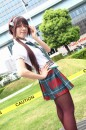 Comiket 78 cosplayer gallery (09)