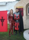 Cosplay Comicon 2011