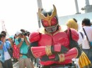 Cosplay gallery dal Comiket 80 (12)