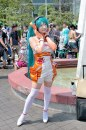 Cosplay gallery dal Comiket 80 (15)