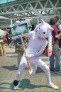 Cosplay gallery dal Comiket 80 (21)