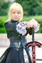 Cosplay gallery dal Comiket 80 (22)