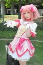 Cosplay gallery dal Comiket 80 (25)