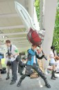 Cosplay gallery dal Comiket 80 (26)