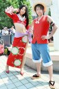 Cosplay gallery dal Comiket 80 (27)