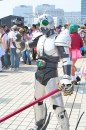 Cosplay gallery dal Comiket 80 (29)