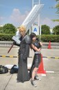 Cosplay gallery dal Comiket 80 (32)