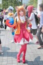 Cosplay gallery dal Comiket 80 (35)