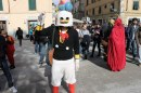 Lucca Comics and Games 2012, i cosplayer