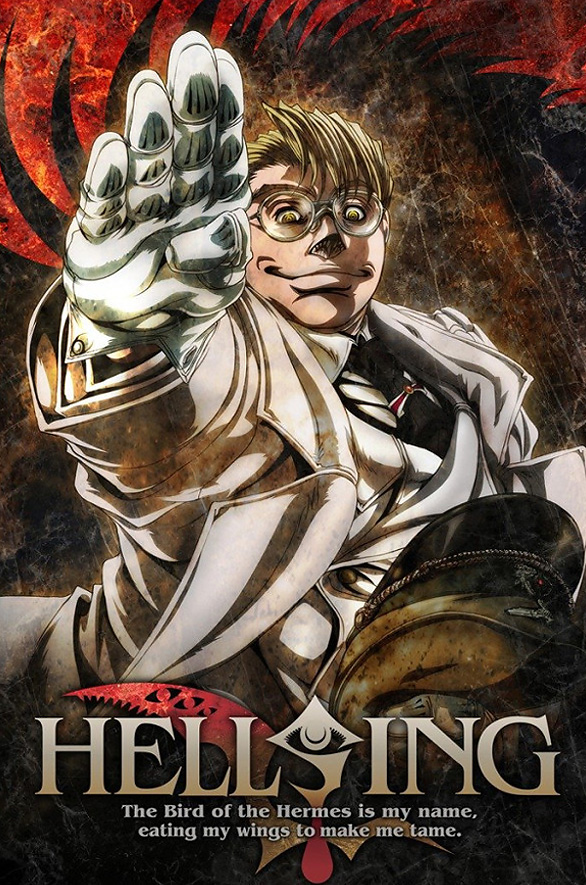 Hellsing Ultimate X SE