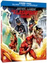 Cover Justice League: The Flashpoint Paradox