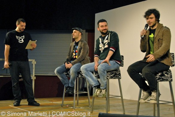 Mantova Comics and Games a tutto Cosplay: le foto - parte 3
