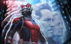 Poster Avengers: Age of Ultron e Ant-Man