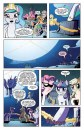 Preview My Little Pony: Friendship is Magic #6