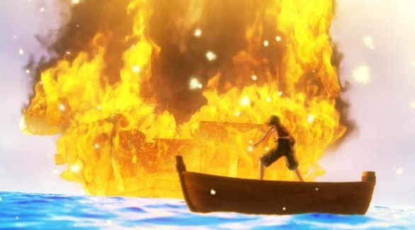 One Piece: Pirate Warriors PS3 Gallery (01)