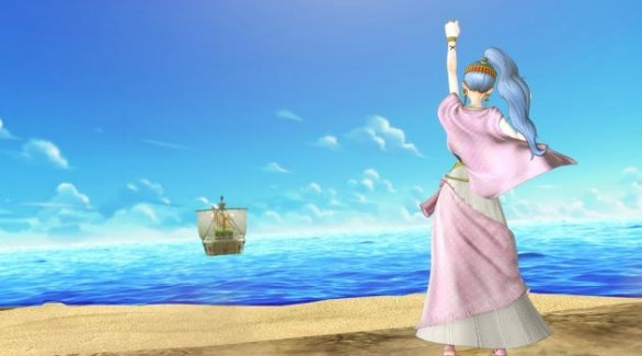 One Piece: Pirate Warriors PS3 Gallery (04)