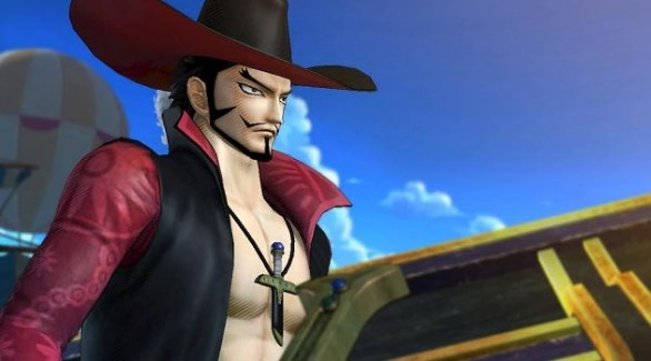 One Piece: Pirate Warriors PS3 Gallery (05)