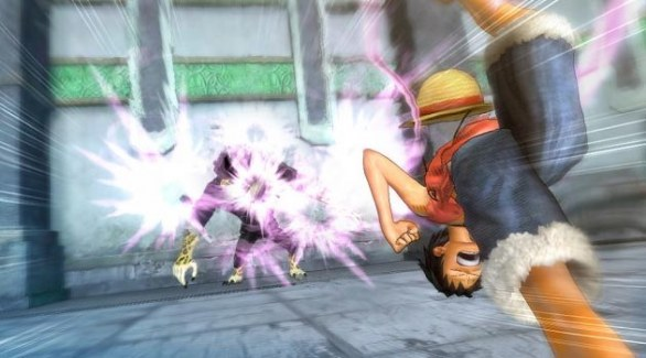 One Piece: Pirate Warriors PS3 Gallery (07)