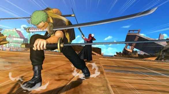 One Piece: Pirate Warriors PS3 Gallery (10)