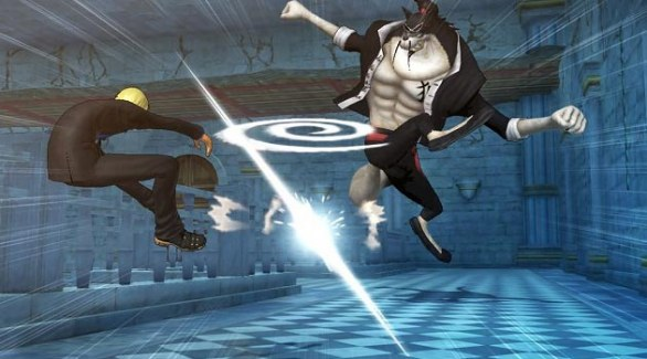 One Piece: Pirate Warriors PS3 Gallery (13)
