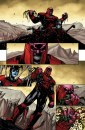 Red Lanters #21 Preview