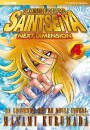 Saint Seiya Next Dimension 4 J-Pop (normal)