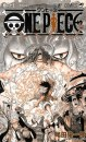 Spoiler One Piece volume 65 (cover interna)