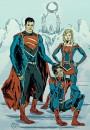 Superman Man of Style: i nuovi costumi di Superman