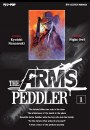 The Arms Peddler (cover)