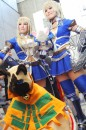 Tokyo Game Show 2010 Cosplay Gallery (21)
