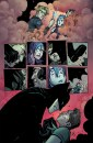 USA - DC Comics: online la preview di Batman #12