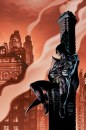 USA - DC Comics: online le tre variant cover di Before Watchmen: Nite Owl #1
