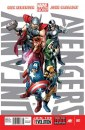 USA - Marvel Comics: completate le indiscrezioni su tutti i Marvel NOW!