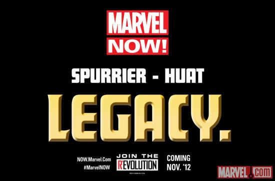 USA - Marvel Comics: nuovi teaser sul Marvel NOW!