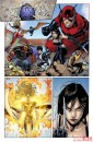 USA - Marvel Comics: online la sneak peek di Avengers Academy #33