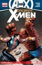 USA - Marvel Comics: svelate nuove cover legate ad Avengers Vs X-Men
