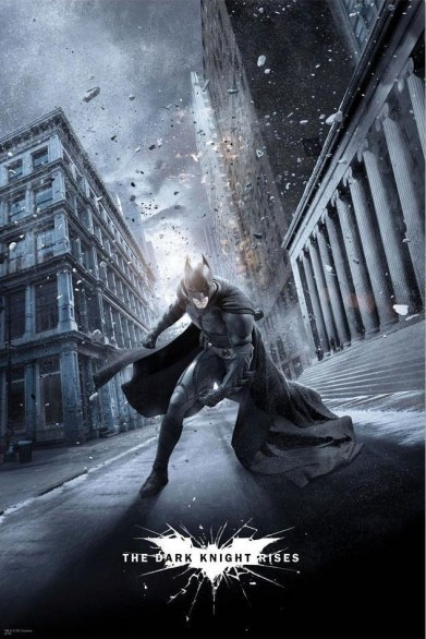 USA - Nuovo trailer e due nuovi poster per Batman: The Dark Knight Rises