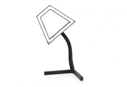 2D LED table_ding 3000_Skitsch