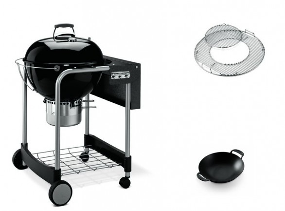 barbecue Weber Stephen