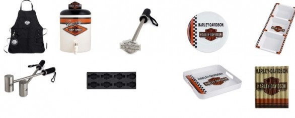 Harley davidson for Oggetti di design per la casa on line