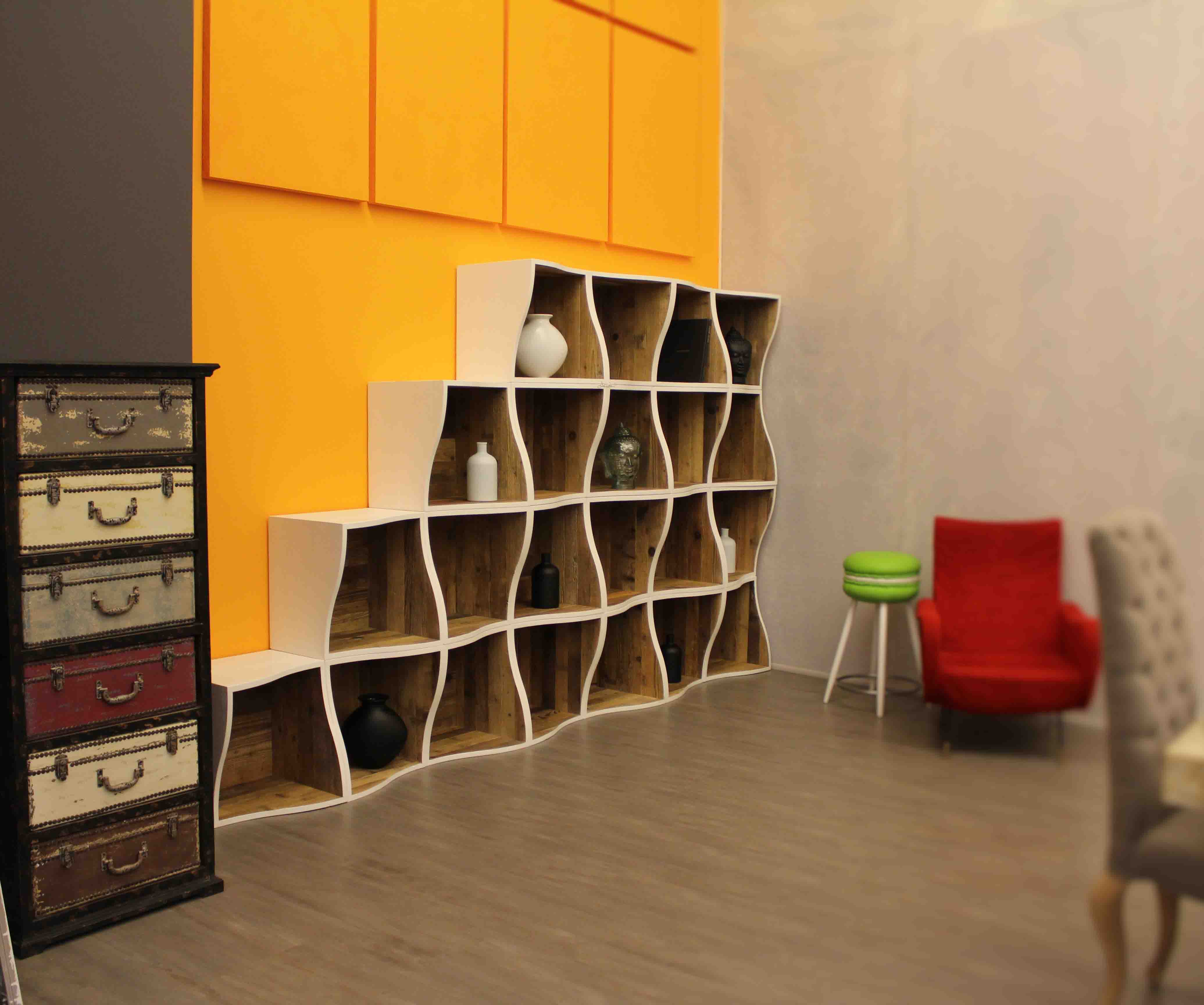 Dialma Brown Cucine. Best Le Nuove Librerie Di Dialma Brown ...