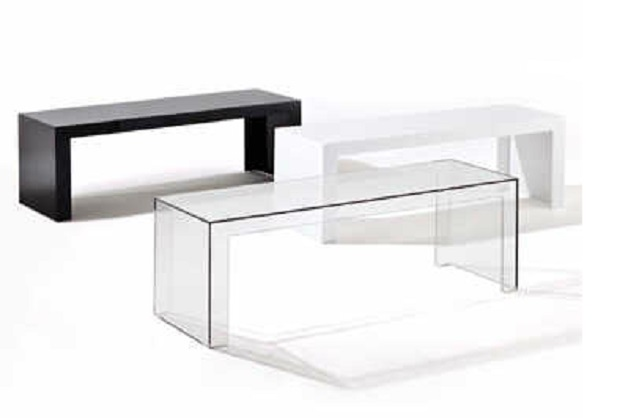 Consolle kartell for Consolle di design